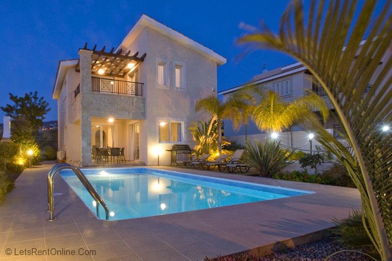 Rent Villas Paphos Search Results