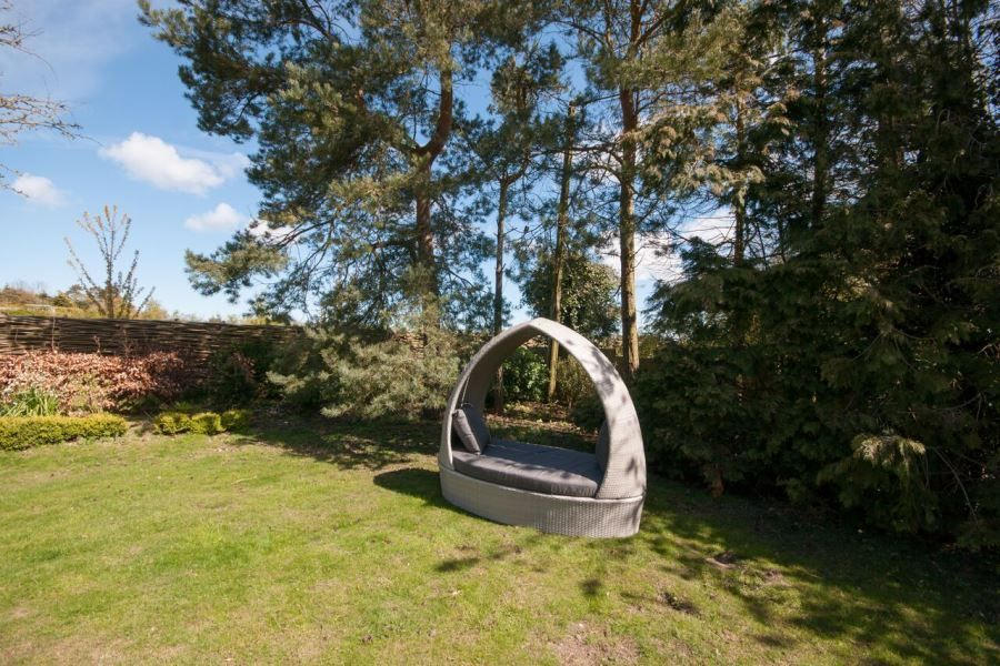 Orchard House | Garden