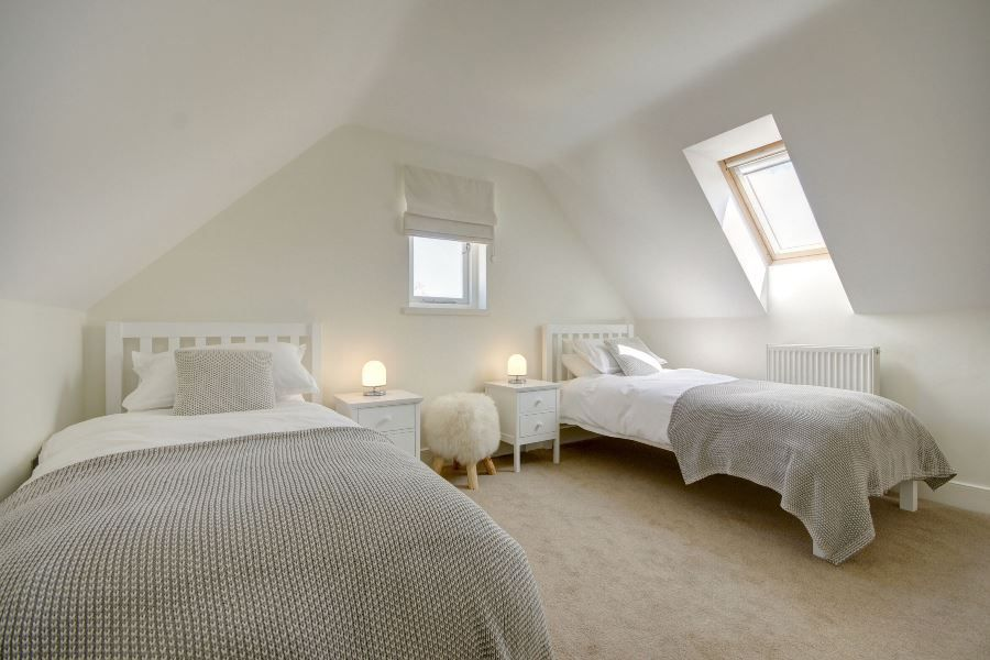 Orchard House | Bedroom 4