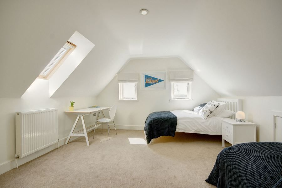 Orchard House | Bedroom 5