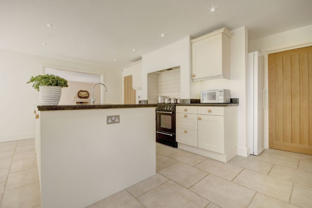 Orchard House | Kitchen