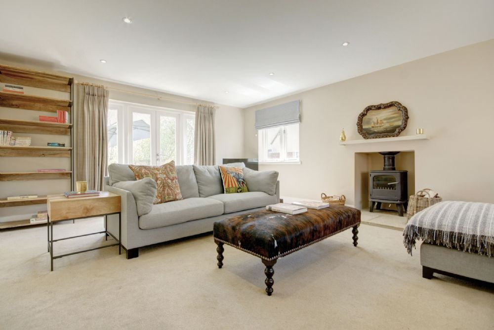Orchard House | Sitting room