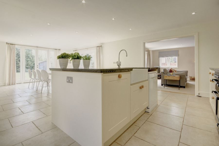 Orchard House 3 bedrooms | Kitchen