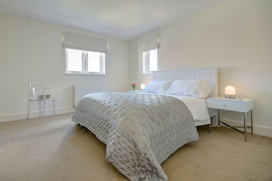 Orchard House 3 bedrooms | Bedroom 2