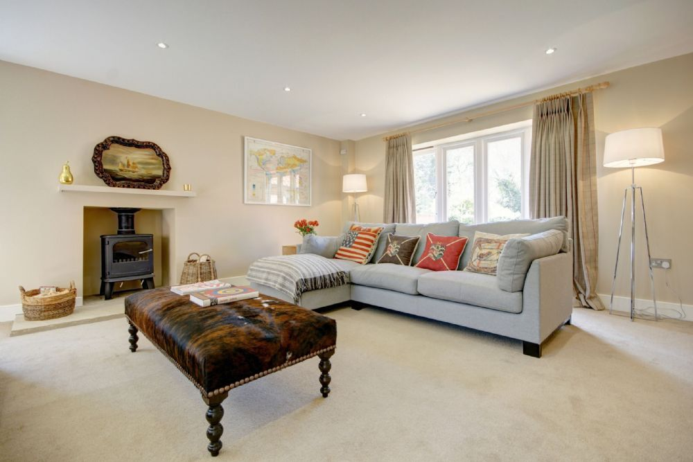 Orchard House 3 bedrooms | Sitting room