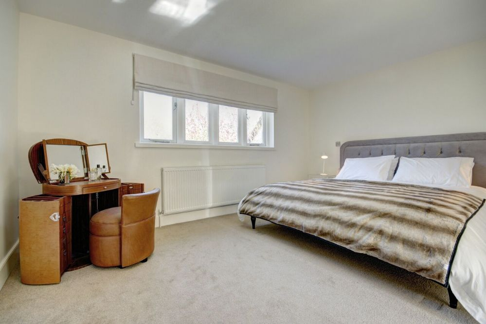 Orchard House 3 bedrooms | Bedroom 1