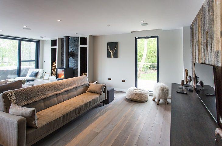 First floor sitting room