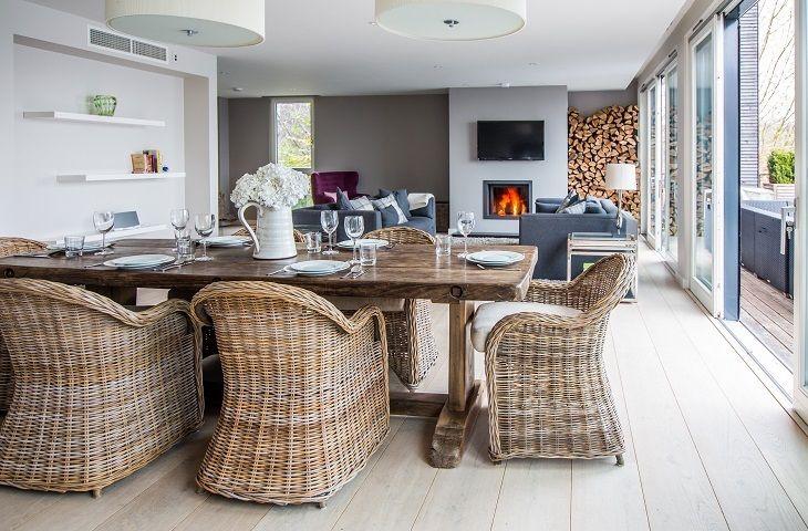 Ground floor dining/sitting room