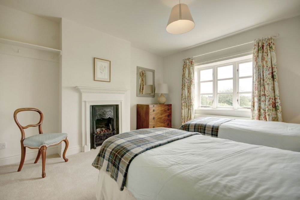 Greystones | Bedroom 3