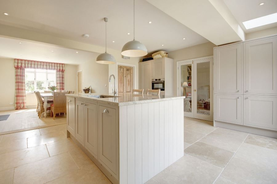 Greystones 3 bedrooms | Kitchen