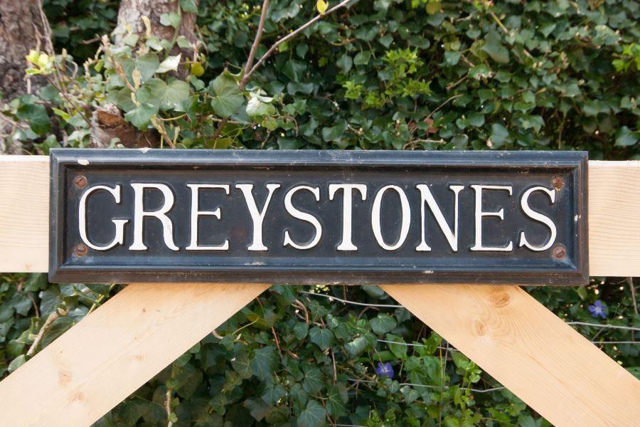 Greystones 3 bedrooms   Gate