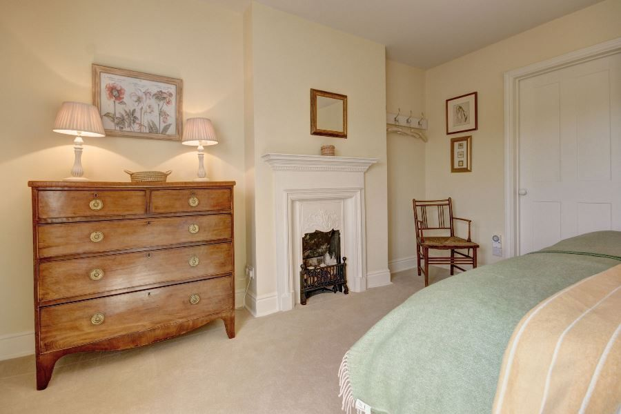 Greystones 3 bedrooms   Bedroom 1