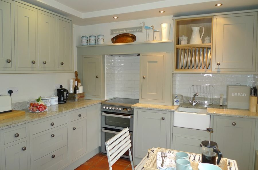Pear Tree Cottage | Kitchen
