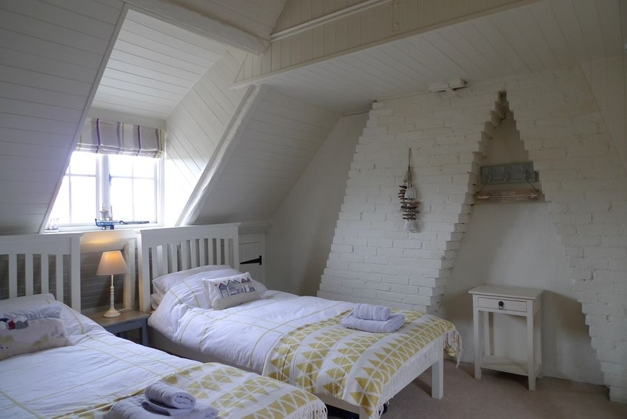 Pear Tree Cottage | Twin room