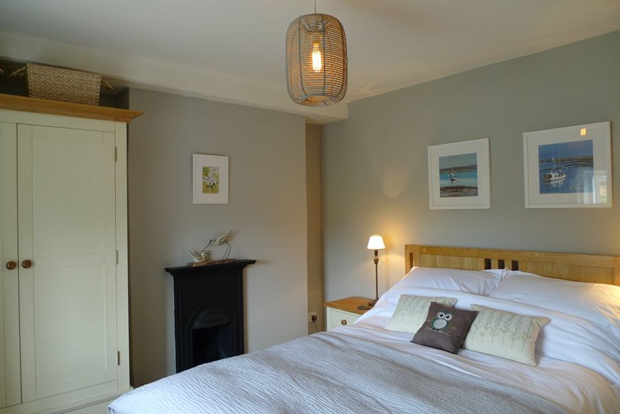 Pear Tree Cottage | Double bedroom