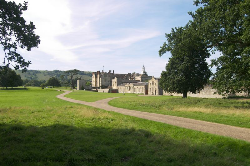 Large Image - Parham House and Park