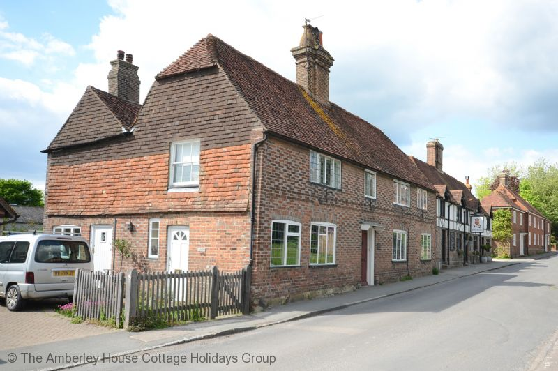 Large Image - May's House - Fletching, East Sussex