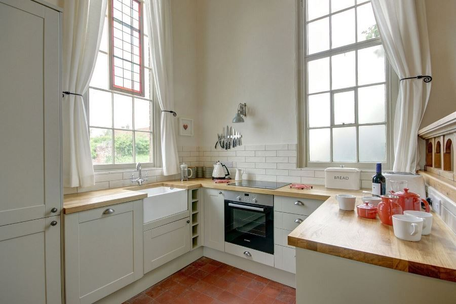 The Chapel | Kitchen