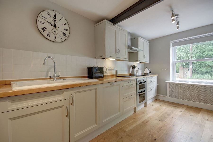 The Old Pharmacy 3 bed option | Kitchen
