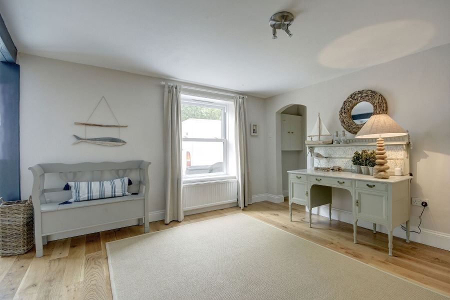 The Old Pharmacy 3 bed option |