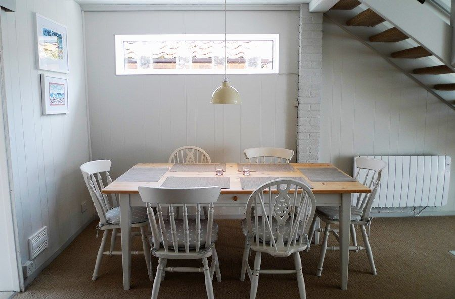 Wheel House | Dining table