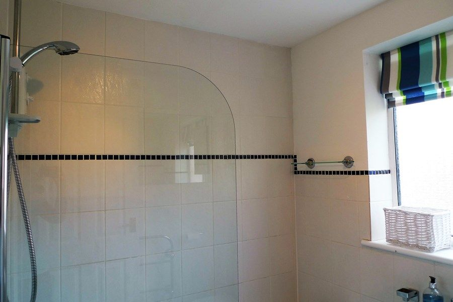 Wheel House | Bathroom shower