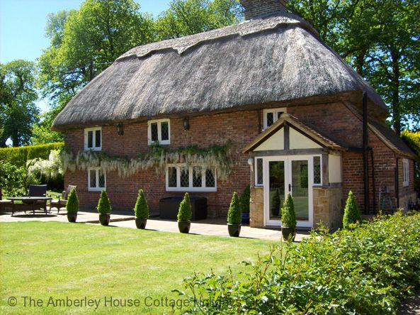 The thatched cottage holiday cottage sleeps 4 battle - The thatched cottage ...