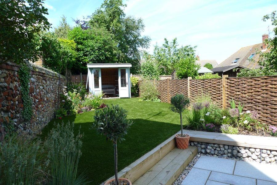 Basil Cottage | Garden