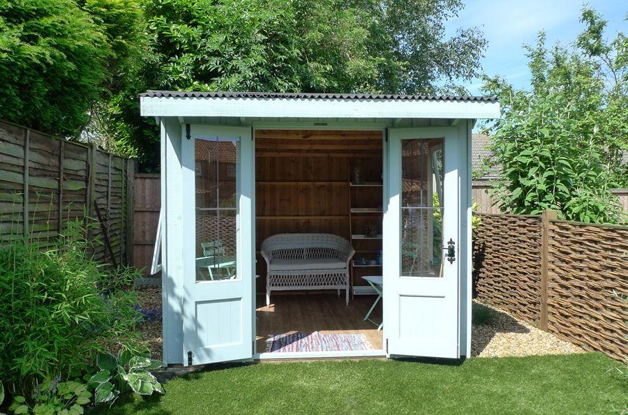 Basil Cottage | Summer house