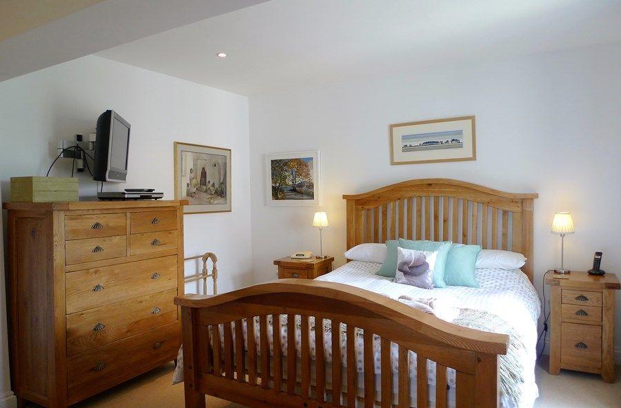 Hideaway Cottage | Bedroom 1