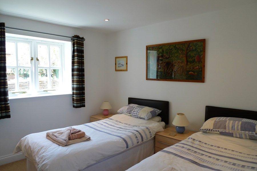 Hideaway Cottage | Bedroom 2