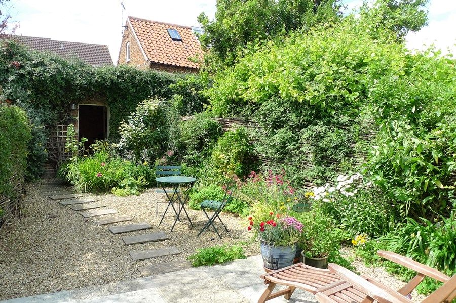 Hideaway Cottage | Garden