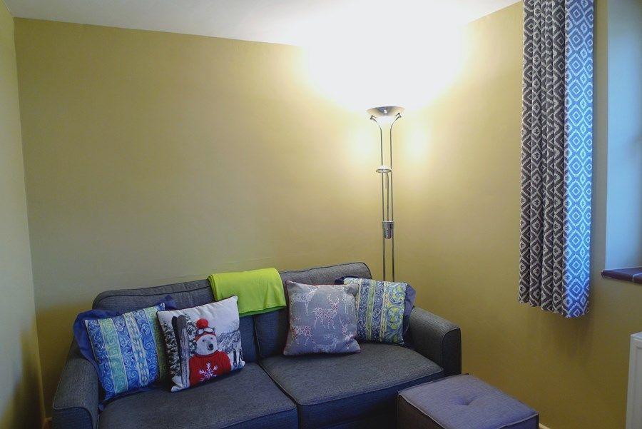 Basil Cottage | Tv room