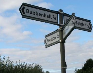 Broomhill Farm, Bubbenhall
