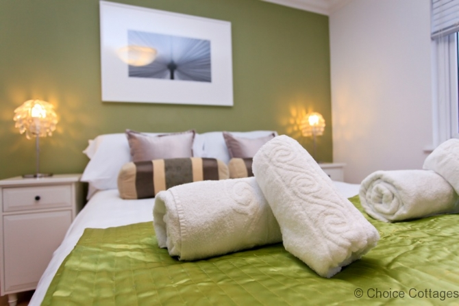 Self Catering Accommodation In Croyde North Devon