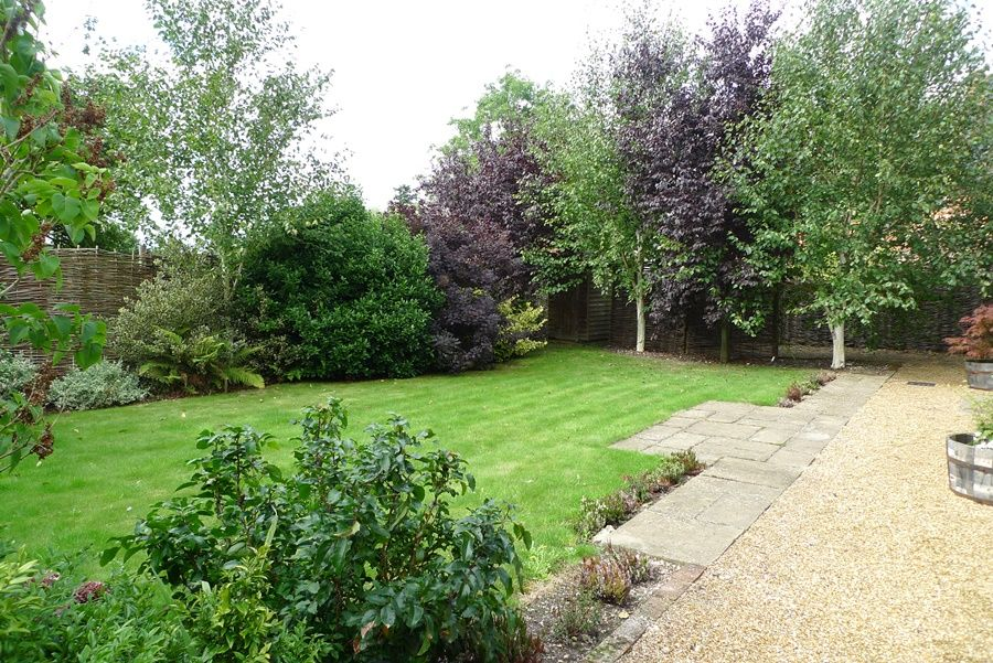 1 Waterhall Cottages | Garden