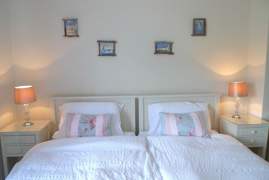1 Waterhall Cottages | Bedroom 2