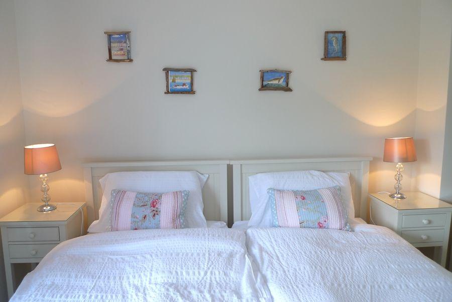 1 Waterhall Cottages | Bedroom 2