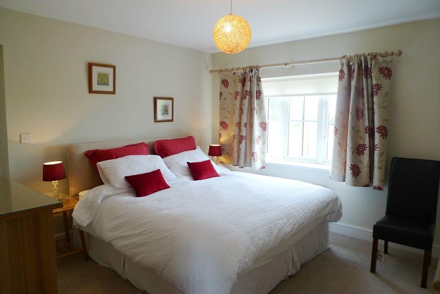 1 Waterhall Cottages | Bedroom 1