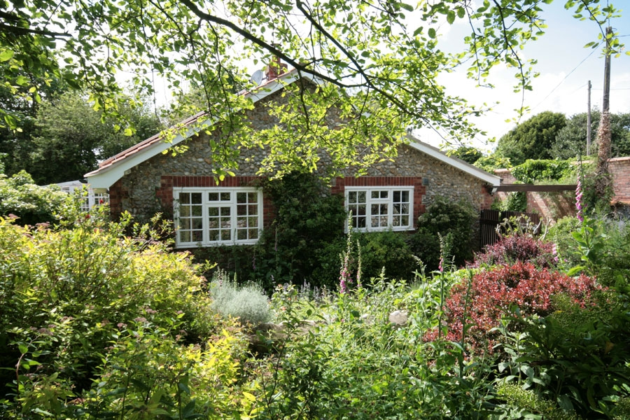Church Lane Cottage In Cley Next The Sea Norfolk Holiday