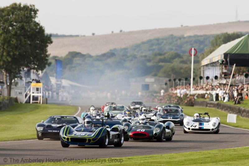 Large Image - Goodwood Revival