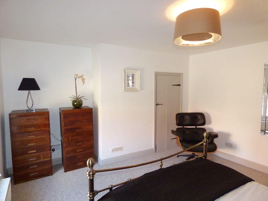 Tern Cottage | Bedroom 1