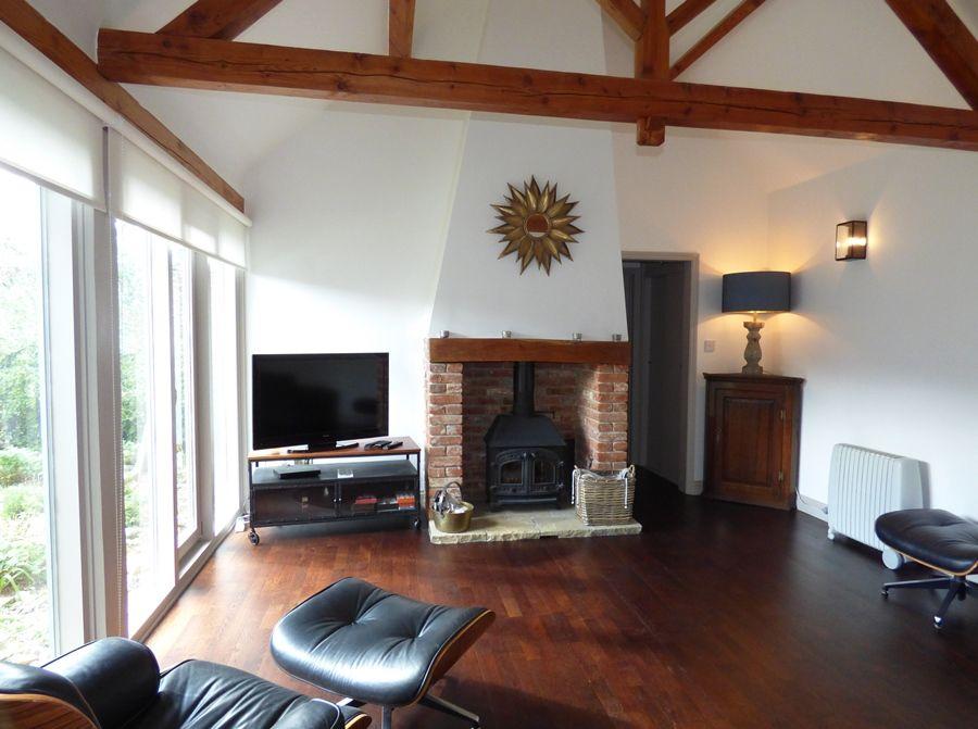 Tern Cottage | Sitting room