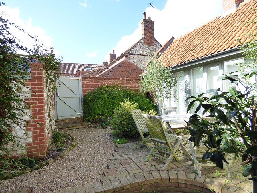 Tern Cottage | Garden