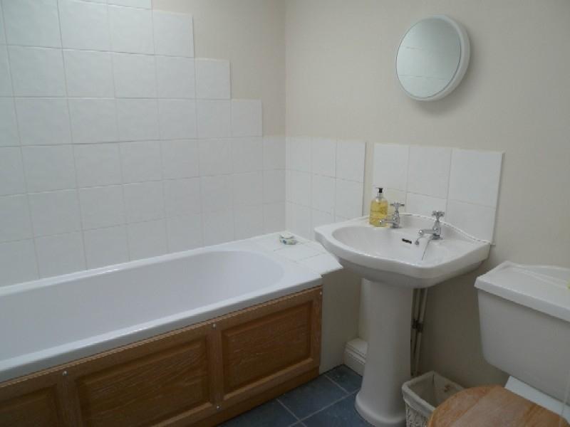 Beamish   En-suite bathroom