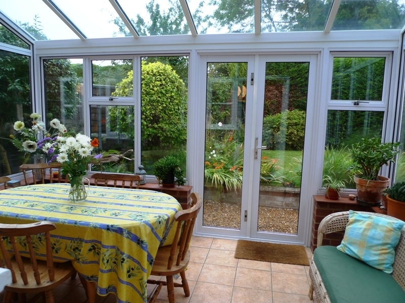 East Cottage | Conservatory