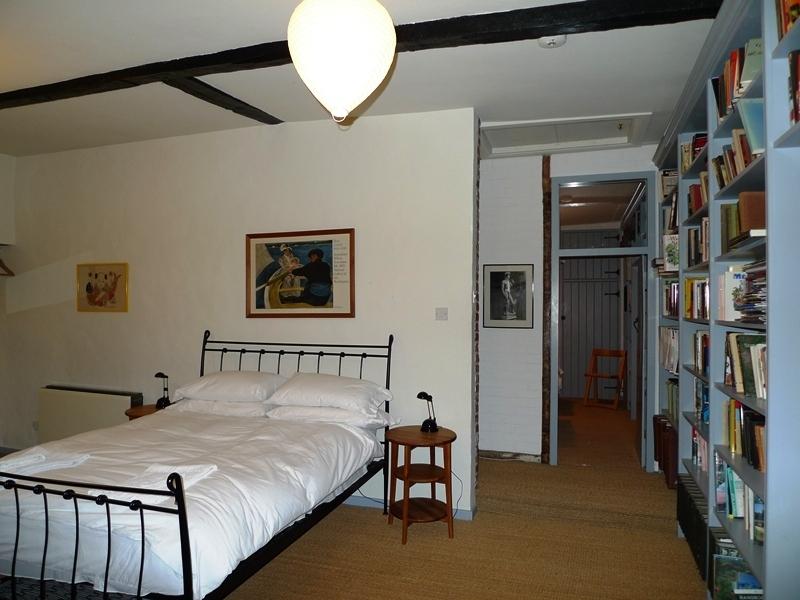 Old Cottage | Bedroom 2