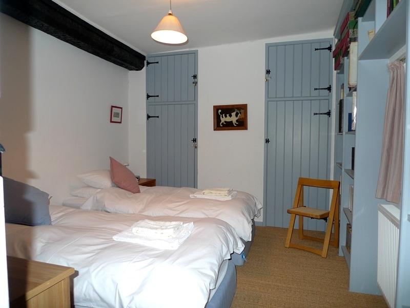 Old Cottage | Bedroom 3