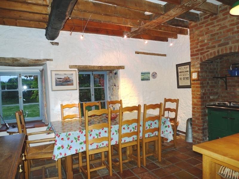 Old Cottage | Kitchen