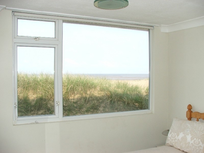 Westward Ho | Front bedroom view